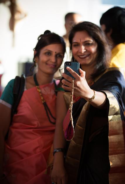 Oviyam Photography | Vedhanth mridangam Arangetram